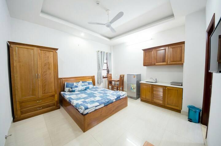Apartment at 339/69 le van sy, dist 3, hcmc