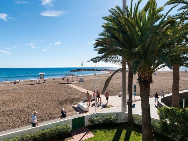 Primera linea de playa de las Burras - 聖巴托洛梅-德蒂拉哈納