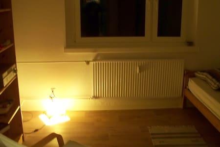 Zimmer in Graal-Müritz - Graal-Müritz
