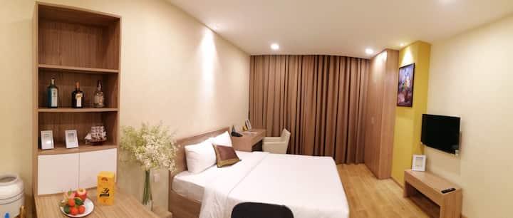 Full service 4* apartment for rent in Biên Hòa