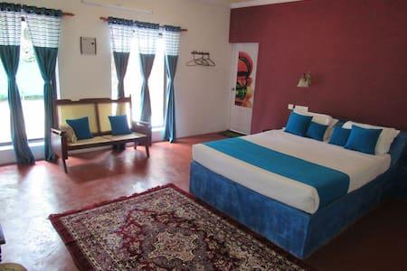 Cashew Villa at Marari beach - Villa