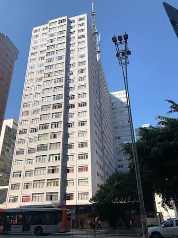 Melhor localização  Av Paulista 2