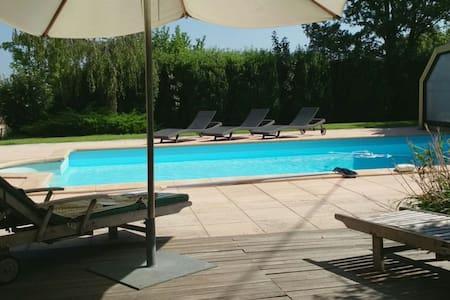 Sud de la France, T2 avec piscine - Trets