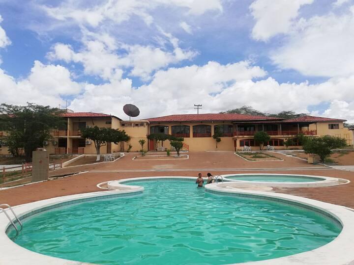 Lazer,Conforto,Diversão Hotel Fazenda Taquaritinga
