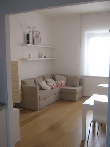 Chiaravalle appartamento a 3 km dall'aeroporto