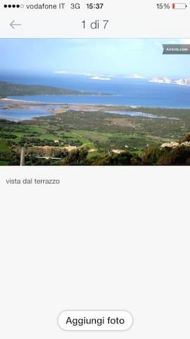 Insenatura Isola dei Gabbiani - San Pasquale