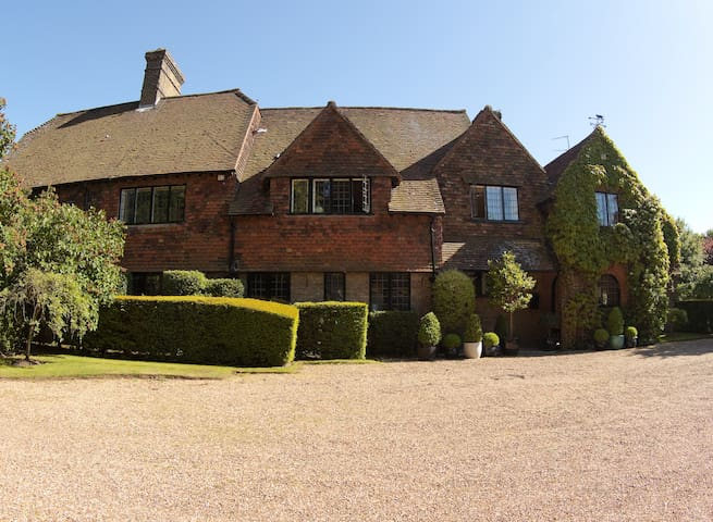 Luxury Countryside B&B / Apartment - Denham - Daire