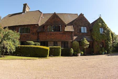 Luxury Countryside B&B / Apartment - Denham