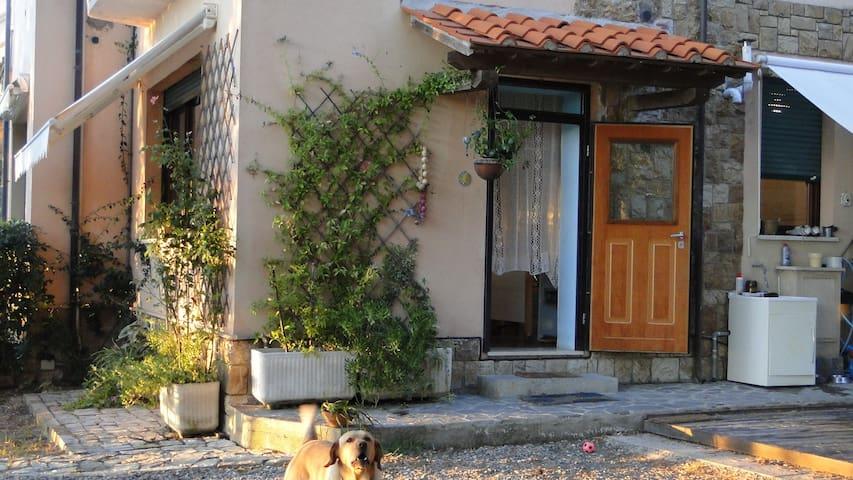 Piccola casa immersa nel verde - Rosignano Marittimo - Apartamento