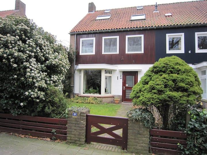 B&B De Erker in 's-Hertogenbosch