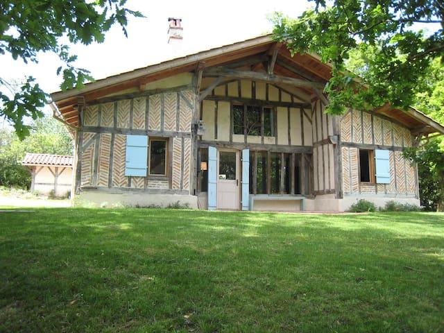 Very charming 4 bedroom house - Bayonne - Haus