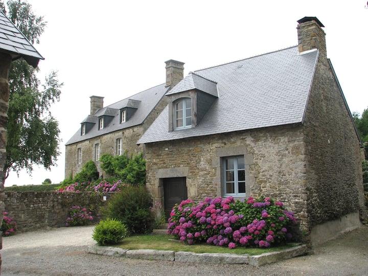 La Petite Maison du domaine de Belleville