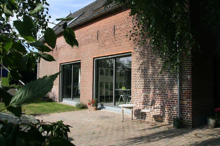 B&B in het Koetshuis op de Veluwe - Dieren - Dom