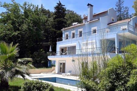 Beycik Paradise - Beycik, Kemer - Villa