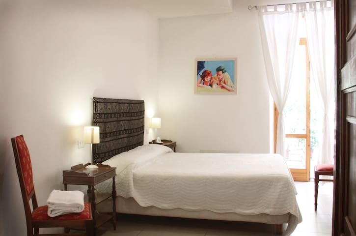 B&B Ponte Manin  - Verona - Bed & Breakfast