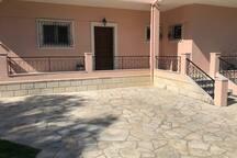Mandyla House