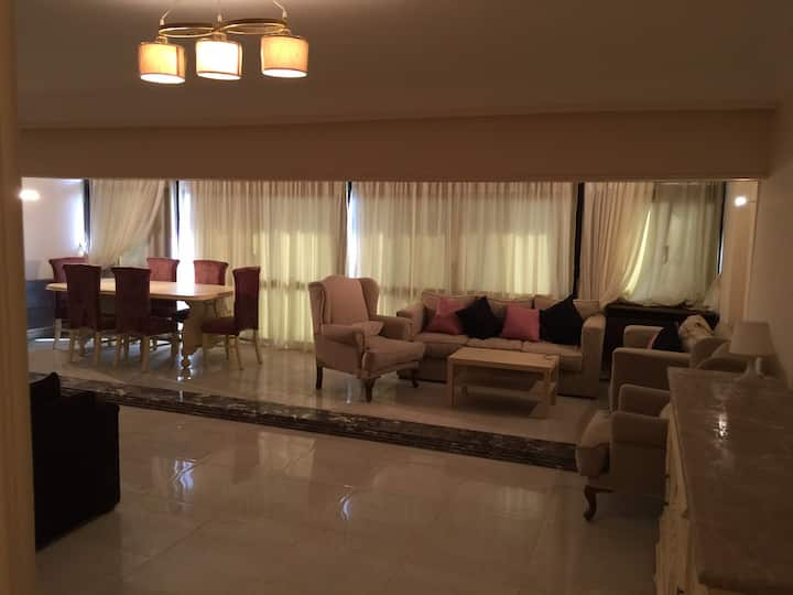 Apartment For Rent / Shehab st. Mohandseen