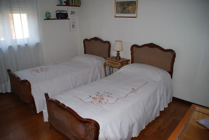 A CASA DI ANNA b&b - Meda - Huis