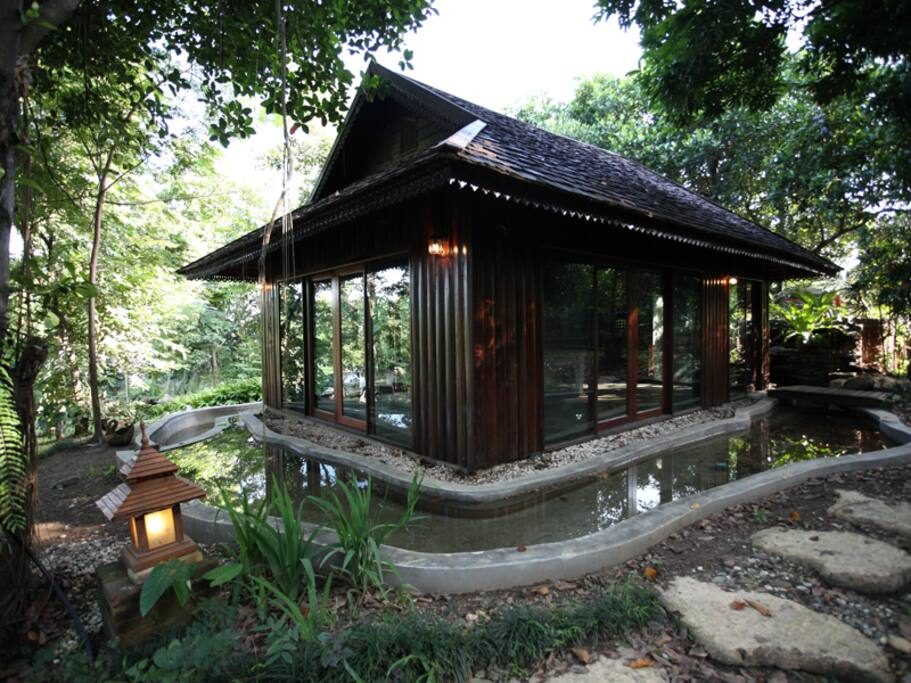Nature Home Stay close to City #1