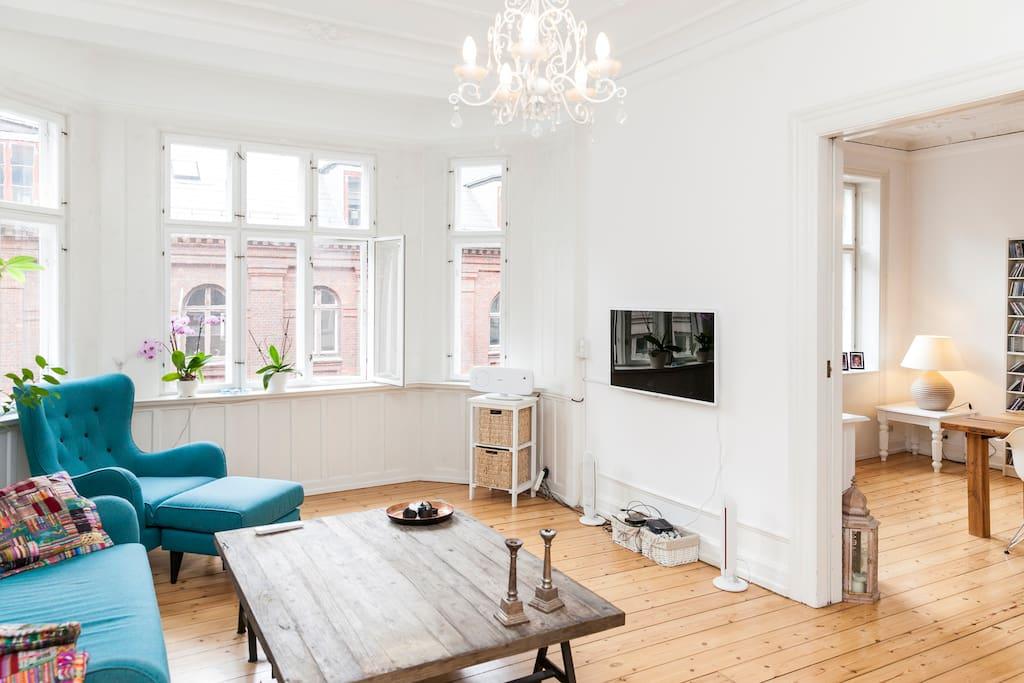 Incroyable appartement de luxe dans appartements louer - Appartement luxe mexicain au plancher bien original ...