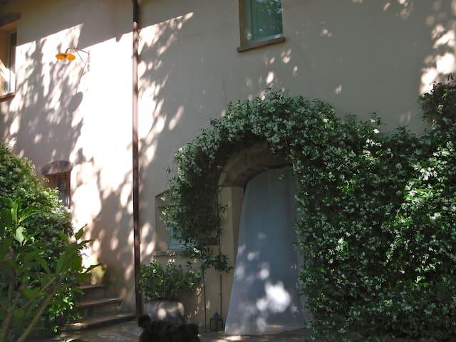 Ampio Appartamento, piano giardino - Marsciano - Apartament