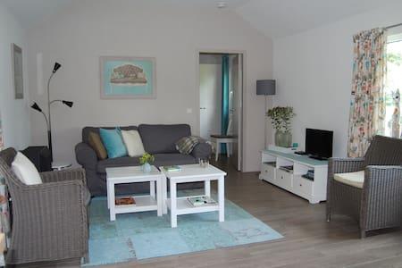 Vakantie in de Achterhoek - Zomerhuis/Cottage