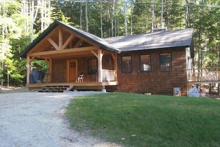 Cabin #19 - Weare