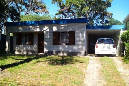 Casa comoda cerca de Montevideo - Ciudad de la Costa