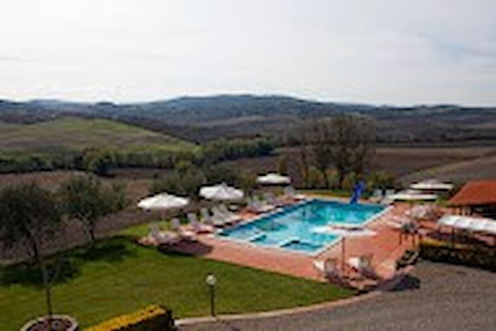 Tino - Your apartment close to Siena - Ponte D'arbia - Pis