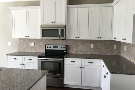 New home for rent Master Week! - Grovetown - House