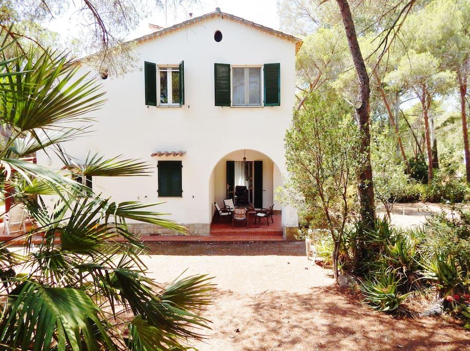 Side's Villa