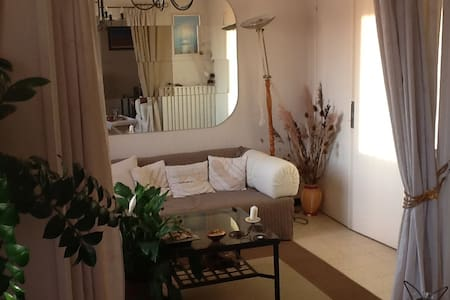Chambre dans appartement harmonieux - Lägenhet