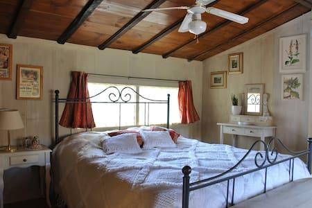 A romantic trip across the Tuscany - San Giovanni Valdarno - Casa