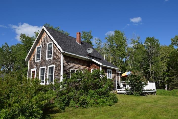 Your Island Getaway - Islesboro Island, Maine