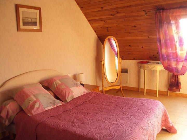 Chambre d'hôtes à 3kms de Locronan