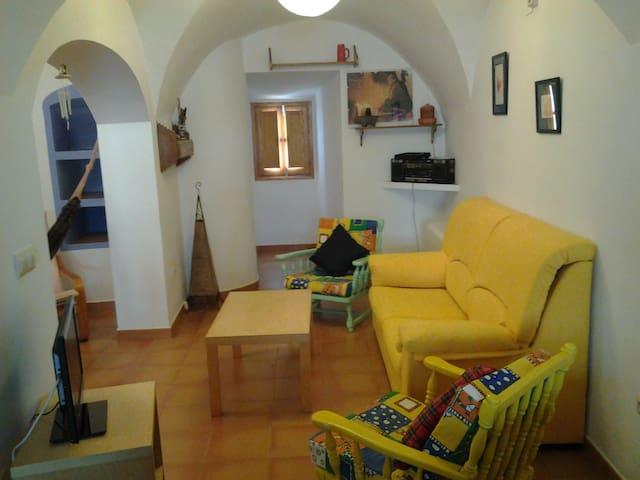 Casa en Muralla de Cáceres. - Cáceres - บ้าน