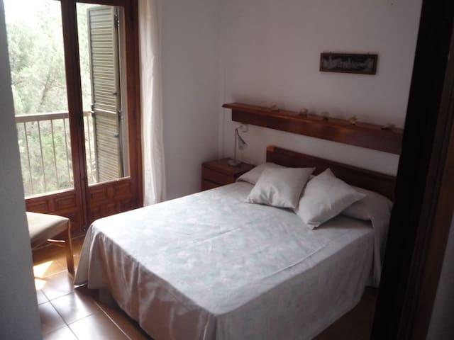 centrico apartamento en Es Pujols - Balearic Islands - Pis