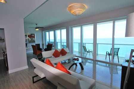 Awesome Penthouse Oceanview