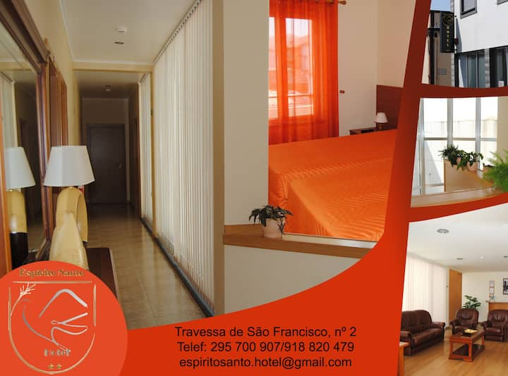 Espírito Santo Hotel 2