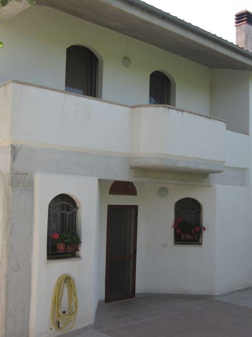 Duplex in Villa