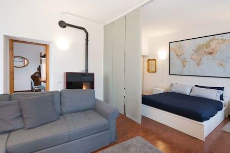 Casa Vacanze I Due Platani - Perledo - Wohnung