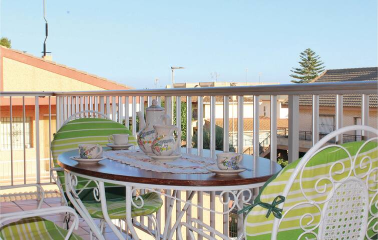 Holiday apartment with 3 bedrooms on 79m² in Los Alcazares