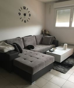 Appartement T2 Moderne - Toulouse
