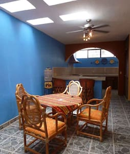 LAKE CHAPALA RENTAL HOUSE - Lopez
