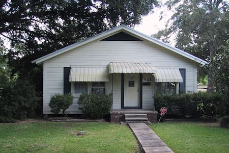 Comfortable Home in Cajun Heartland - Breaux Bridge - Talo