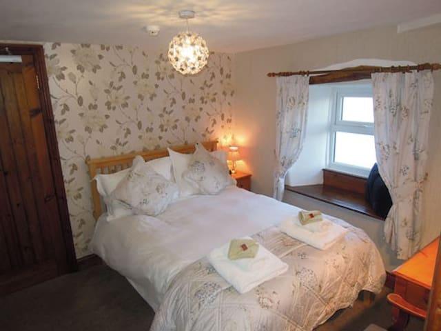 Eat, Drink, Sleep in the quaint country Inn - Nateby - Bed & Breakfast