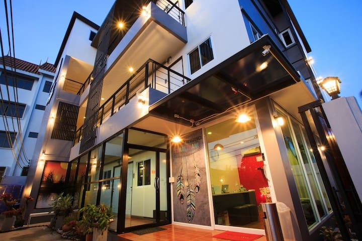 Me Dream Residence - Surat Thani - Apartment
