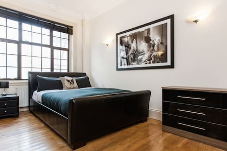 4* Private Luxury with En-suite - Londen - Appartement