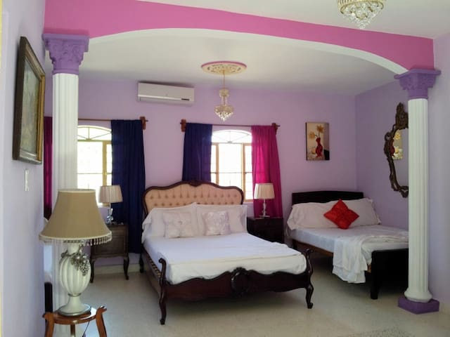 Casa Larabi, Traveler´s Choice, Esmeralda - Playa Rancho Luna - House