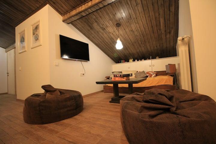 Apartment 16 - Villa Monte Bakuriani